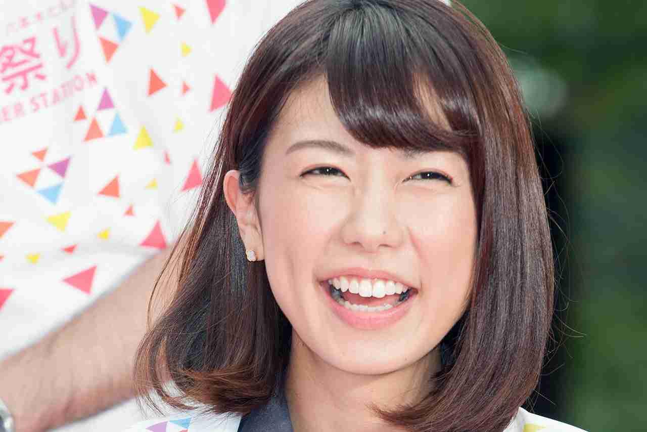 何があった?元「怒り新党」青山愛アナが7月末にテレ朝を退社、海外留学へ