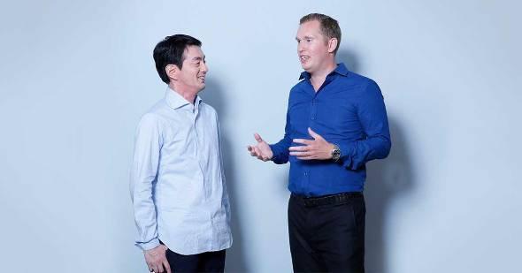 メルカリ、元Google・Facebook幹部のラーゲリン氏を招へい 執行役員に (ITmedia NEWS) - Yahoo!ニュース