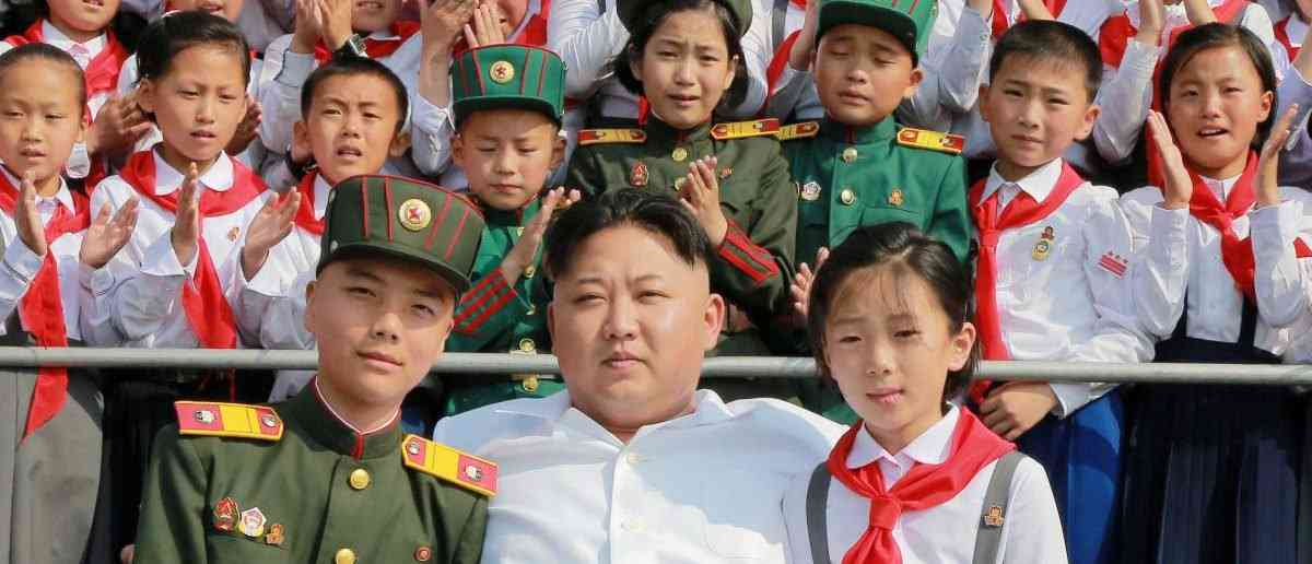 N. Korea Has Killed People With Chemical Weapons In The Past | The Daily Caller