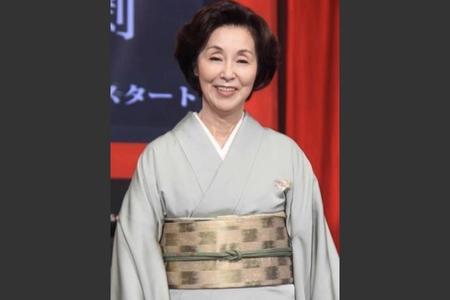 【訃報】女優・野際陽子さん(81)が死去…死因はガンか? | まとめまとめ