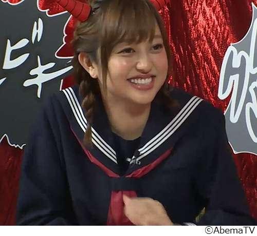 菊地亜美「可愛い子に限ってやる」行為に激怒 | Narinari.com