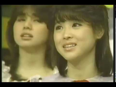 松田聖子の歌唱力の高さを逆に証明してくれた石川秀美 - YouTube