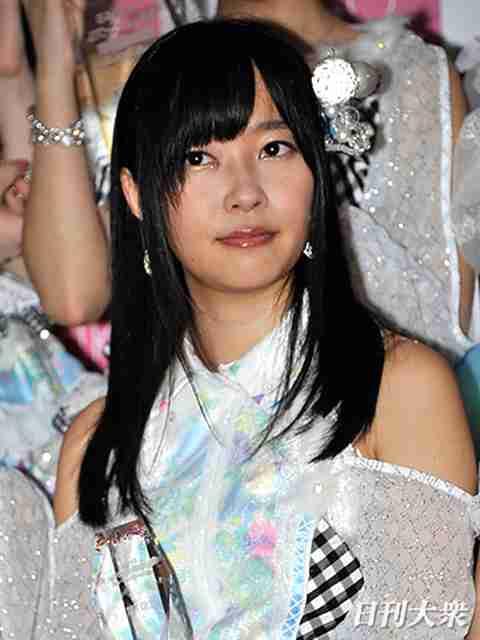 HKT48指原莉乃に『女版・中居正広』の声 松本人志のお気に入りで中居と多くの共通点|ニフティニュース