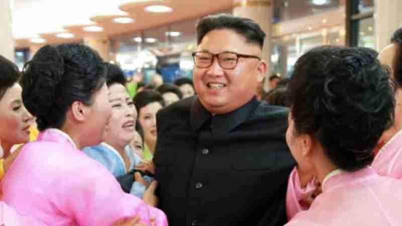 北朝鮮が飛しょう体発射 地対艦ミサイルか 韓国の通信社