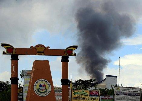 アジアに迫るISISの魔手 フィリピン・ミンダナオ島の衝撃 | ワールド | 最新記事 | ニューズウィーク日本版 オフィシャルサイト