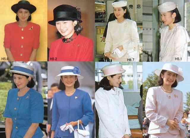 色々な帽子がみたい