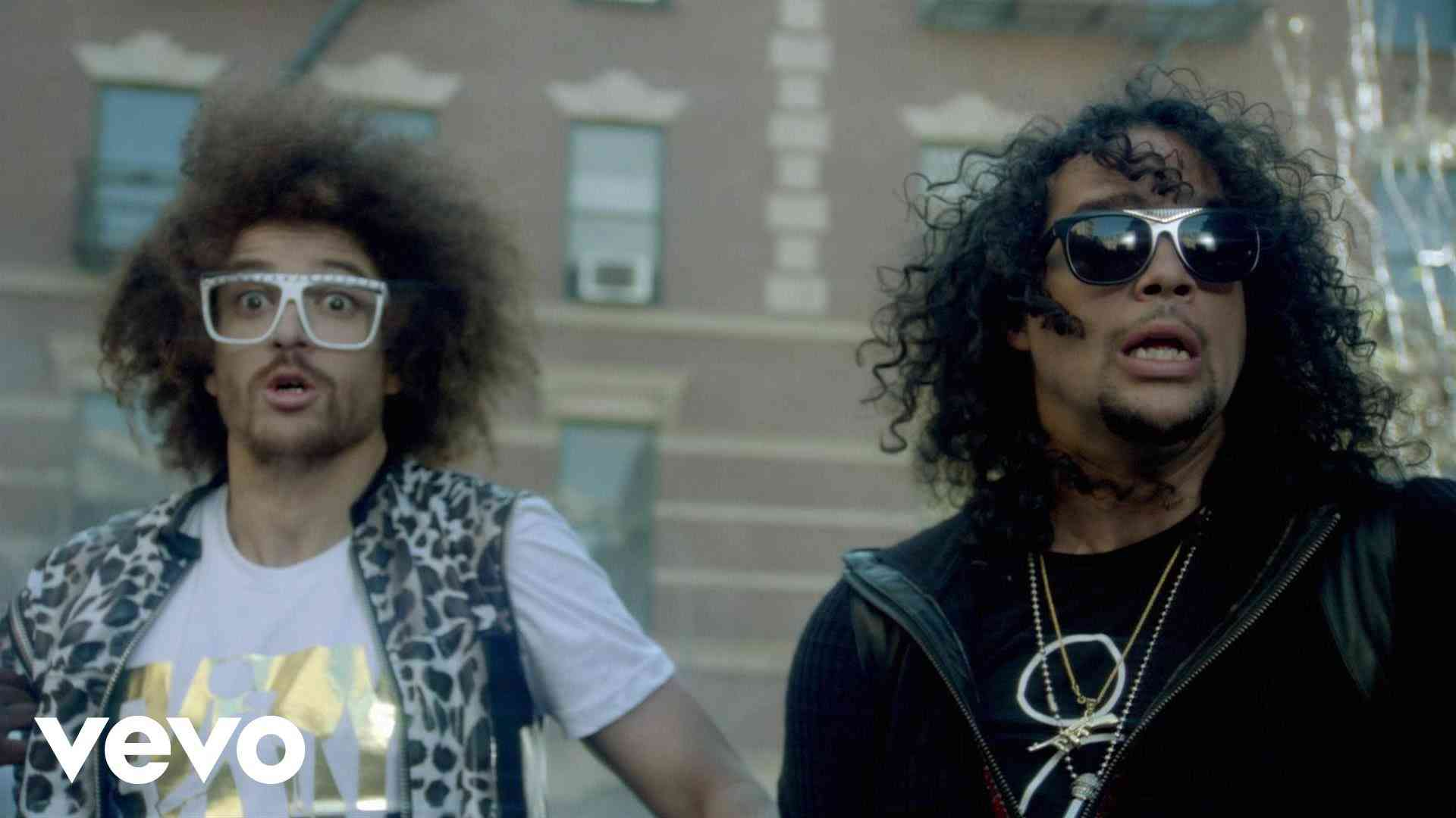 LMFAO - Party Rock Anthem ft. Lauren Bennett, GoonRock - YouTube