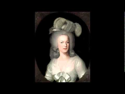 Revealing the Face of Marie Antoinette (Photoshop Reconstruction) - YouTube