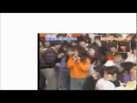 山瀬まみVS大竹まこと 伝説のガチバトル - YouTube