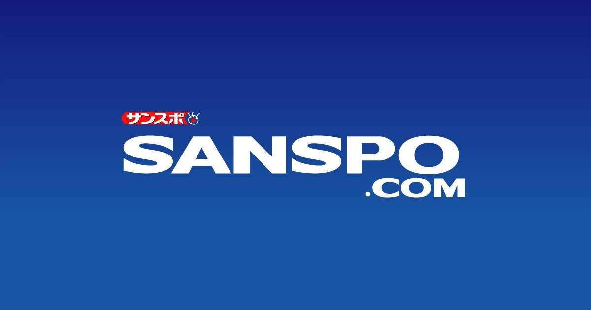 B'z、オリコンシングル通算1位獲得作品数、獲得週数をともに更新  - 芸能社会 - SANSPO.COM(サンスポ)