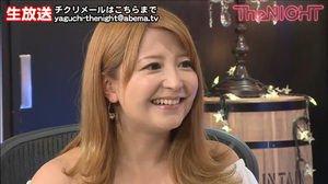 """矢口真里、HKT48指原莉乃の""""ライバル発言""""に「私をライバルにしたらダメ」"""