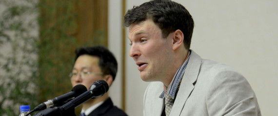 北朝鮮から解放されたワームビア氏が死亡 脳に損傷負った大学生