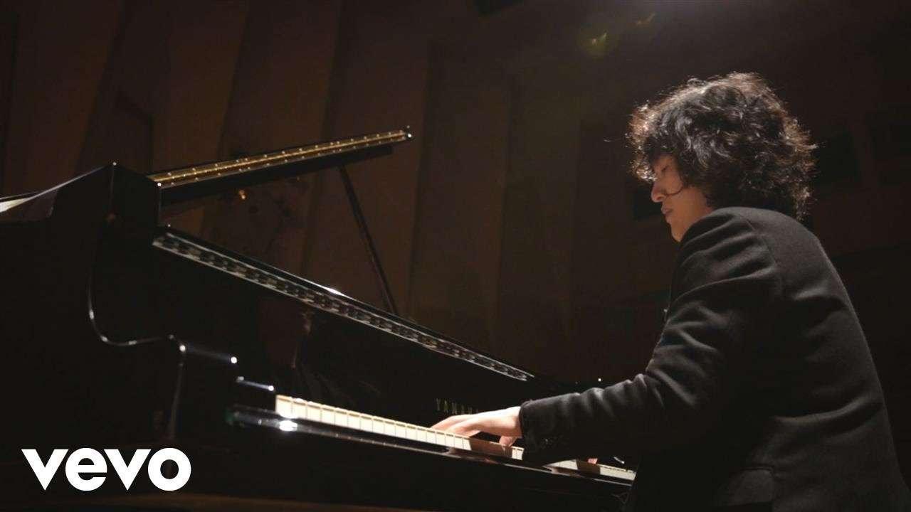 清塚信也 - Baby, God Bless You (新アレンジver.)(TBS系 金曜ドラマ『コウノドリ』メイン・テーマ) - YouTube