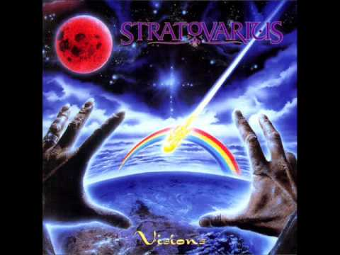 Stratovarius - Black Diamond - YouTube
