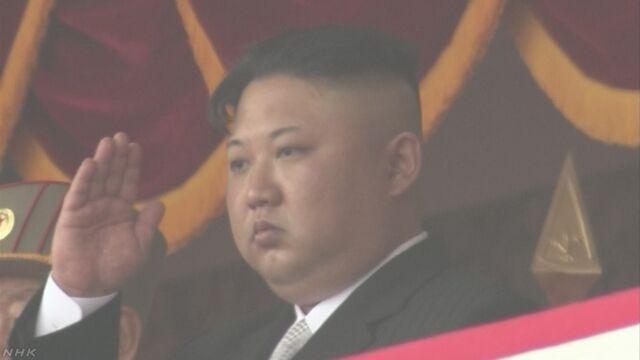 北朝鮮が飛しょう体発射 地対艦ミサイルか 韓国の通信社 | NHKニュース