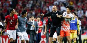 【ACL】韓国済州選手が訪日し謝罪へ「誤解を解く」 韓国メディア「懐が広い」 韓国ネット「なぜこっちが謝らなきゃいけないんだ?」「正当防衛なんだから謝る必要はない」 | 保守速報