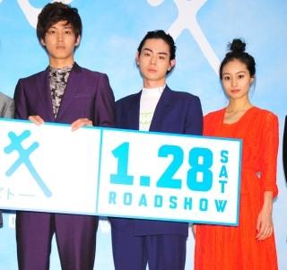 松坂桃李、共演した女優が次々と結婚して「自分にいいことはない」 | マイナビニュース
