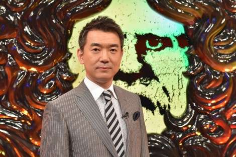 NEWS小山慶一郎×橋下徹氏 TBS特番で初タッグ 裁判のその後に迫る
