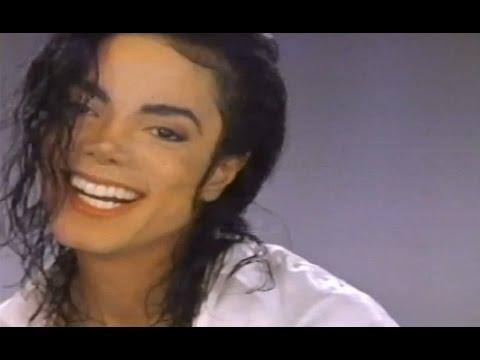 Michael Jackson - Smile - YouTube