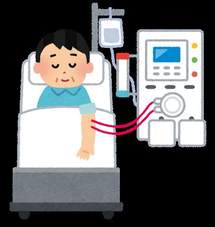 終末期の人工透析、中止広がる…2014年以降に医療機関の半数が経験