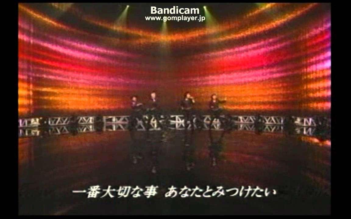 ZONE 「世界のほんの片隅から」(2001年11月14日・オリコン8位・11.8万枚)