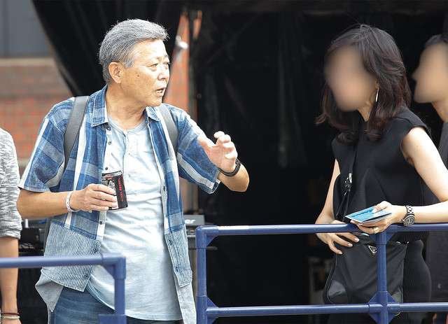 小倉智昭が人妻美人記者と「週1密会」 「週刊文春」報道 (2017年6月21日掲載) - ライブドアニュース