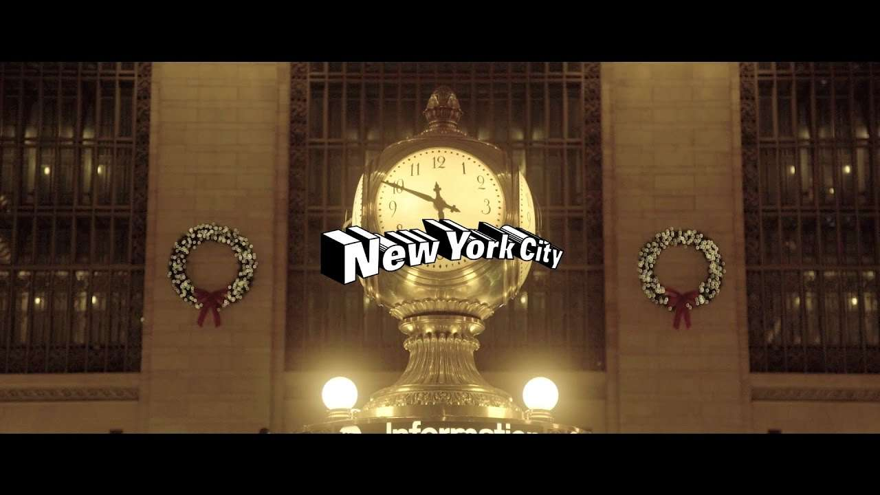 Tempalay - New York City(Official Video) - YouTube