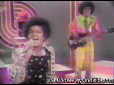 Jackson Five - Got to be There & Brand New Thing - YouTube