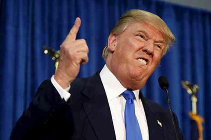 トランプ大統領は「憲法違反」、米民主党議員196人が集団提訴
