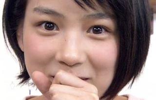 2位は広瀬すず!男が「目がキラキラで可愛い」と思う女性芸能人TOP10