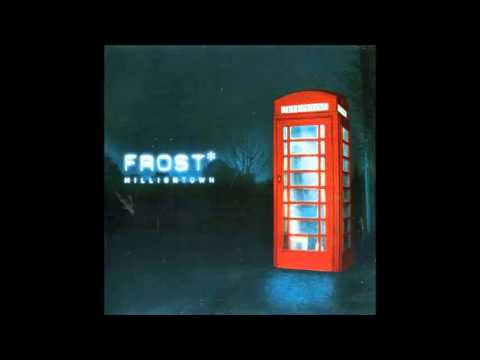Frost* - Milliontown [FULL ALBUM - progressive pop/rock] - YouTube