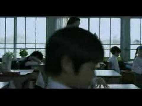 公共広告機構 CM 『黒い絵』 - YouTube