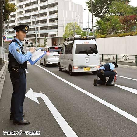 キムタク追突事故の因果…ネット上では「当然の報い」の冷ややかな声 (東スポWeb) - Yahoo!ニュース