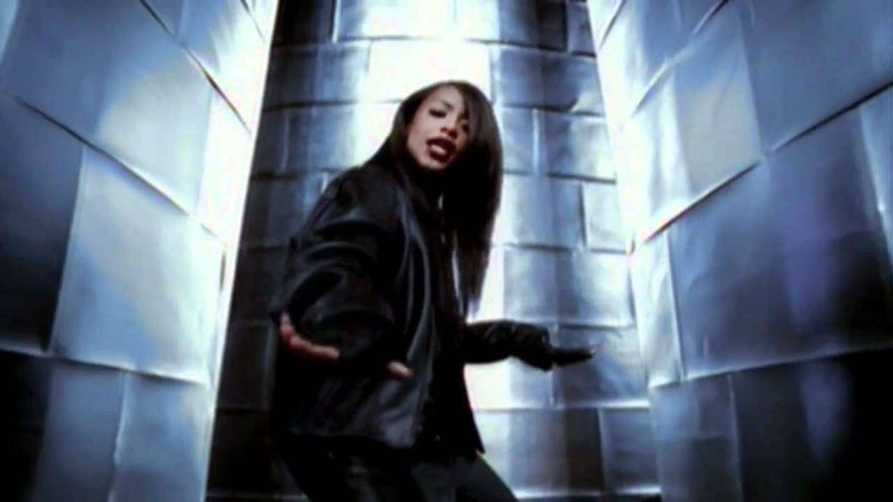 Aaliyah - Are You That Somebody (Official HD Video) - YouTube