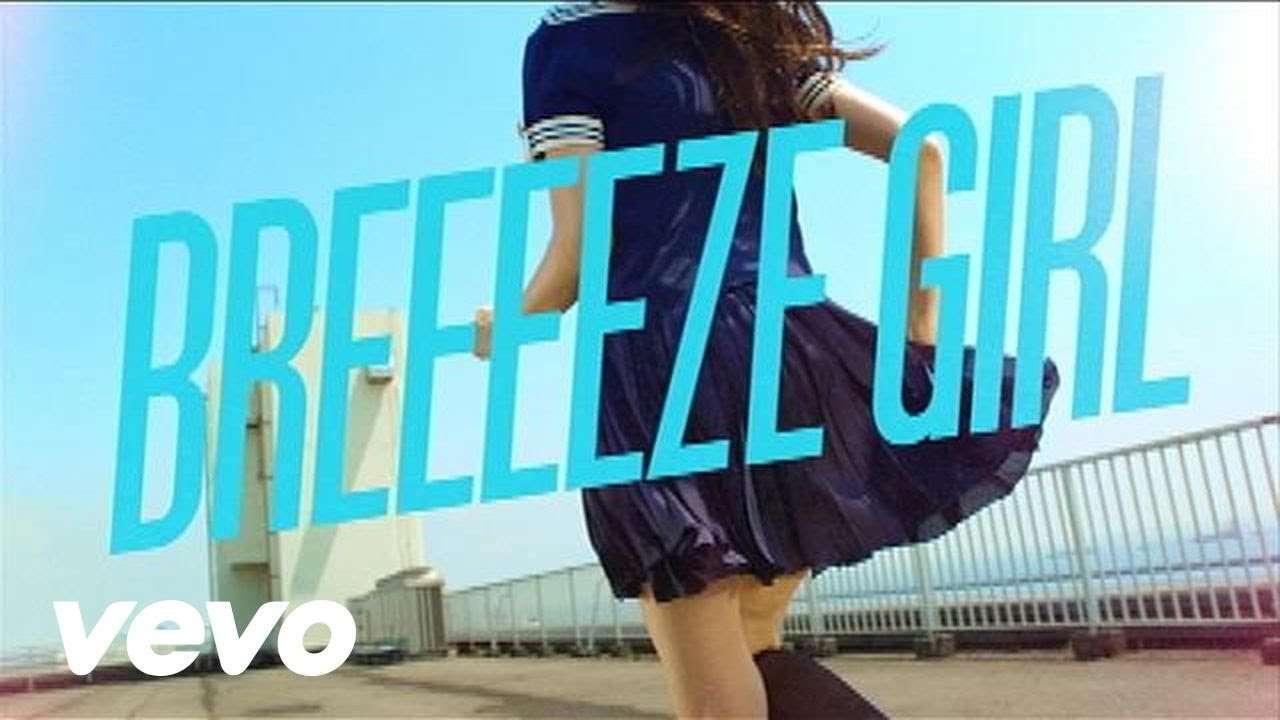 Base Ball Bear - BREEEEZE GIRL - YouTube
