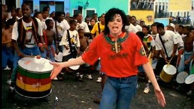マイケル・ジャクソンのPVの舞台になったサルヴァドールに行ってみた - GIGAZINE