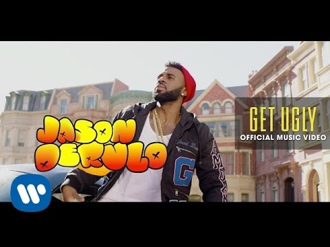 Jason Derulo - Get Ugly(Official Music Video) - YouTube