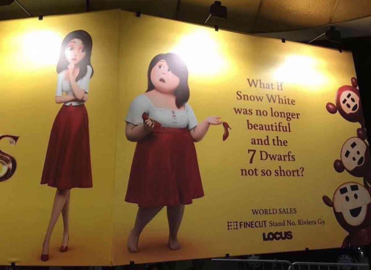 クロエ・グレース・モレッツ、新作の広告に怒り!見た人「太っていて背が低いということは美しくないということなの?」