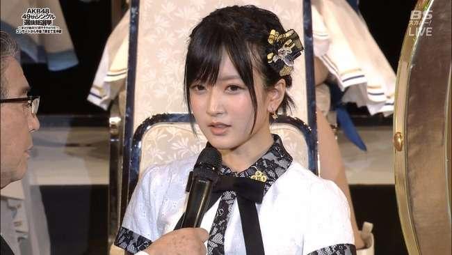 【悲報】AKB総選挙でNMB48須藤凜々花が結婚を発表 → 批判殺到wwwwwwwwwwwwww - VIPPER速報 | 2ちゃんねるまとめブログ