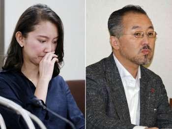 性的暴行疑惑の山口敬之氏「法に触れる事を一切していません」…顔出し会見の詩織さんに反論