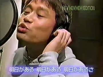 カラオケ、私の〆の一曲!