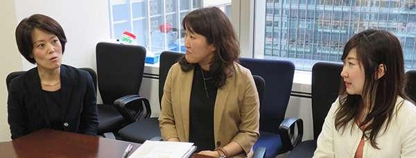 日本人社員座談会「中国企業で働くということ」 - 阿里巴巴、百度、華為の社員が語る、中国企業のリアル (1/4)