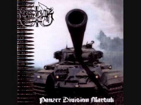 Marduk - Panzer Division Marduk [Full Album] - YouTube