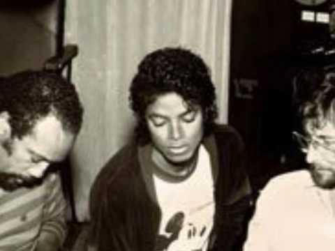 Billie Jean [ Home Demo 1981] - YouTube