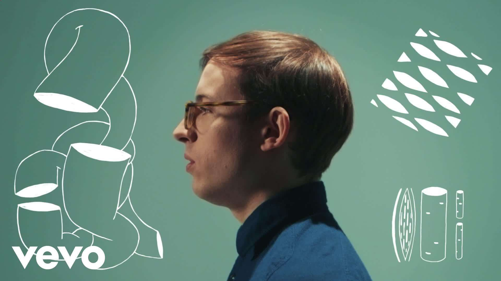 Bombay Bicycle Club - Carry Me - YouTube