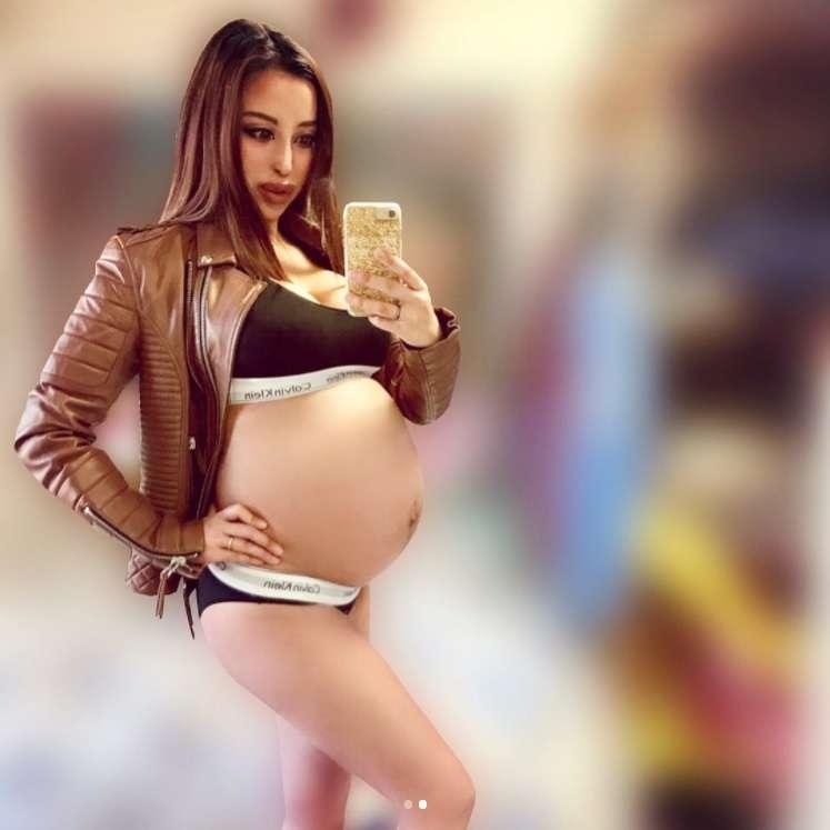 【エンタがビタミン♪】窪塚洋介の妻PINKY マタニティフォトに「なんて美しい妊婦」の声 | Techinsight(テックインサイト)|海外セレブ、国内エンタメのオンリーワンをお届けするニュースサイト