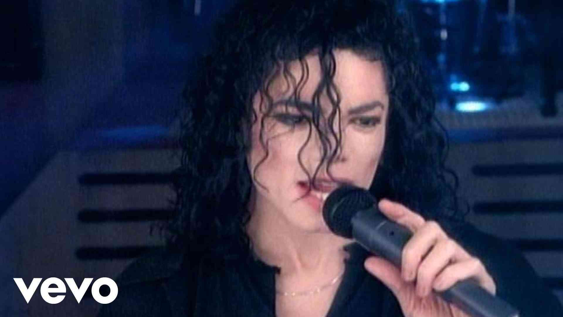 Michael Jackson - Give In To Me (Official Video) - YouTube