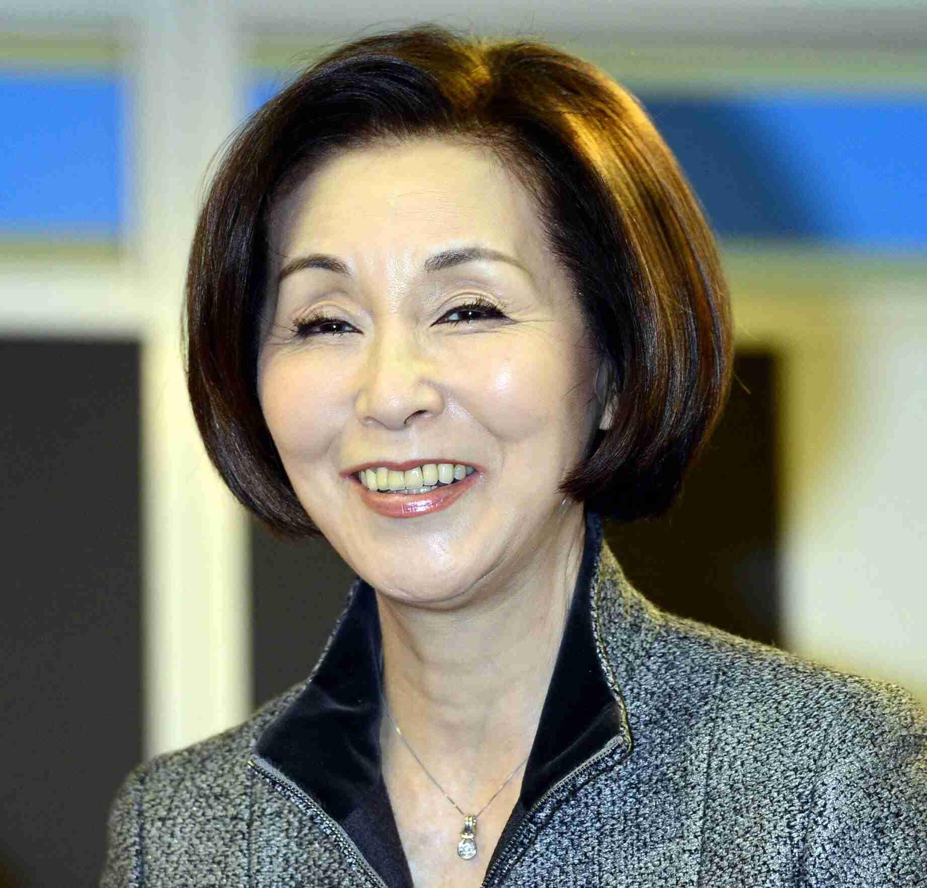 前田忠明 野際さん死去当日、事務所に連絡「そんなこと言ってる場合じゃない!」 (デイリースポーツ) - Yahoo!ニュース
