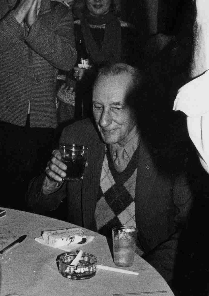 ウィリアム・S・バロウズ - Wikipedia
