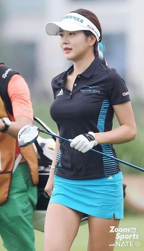 「パンチラ見にゴルフ行くのやめましょ」ナイナイ岡村隆史が過熱気味のゴルフファンに大胆提言!